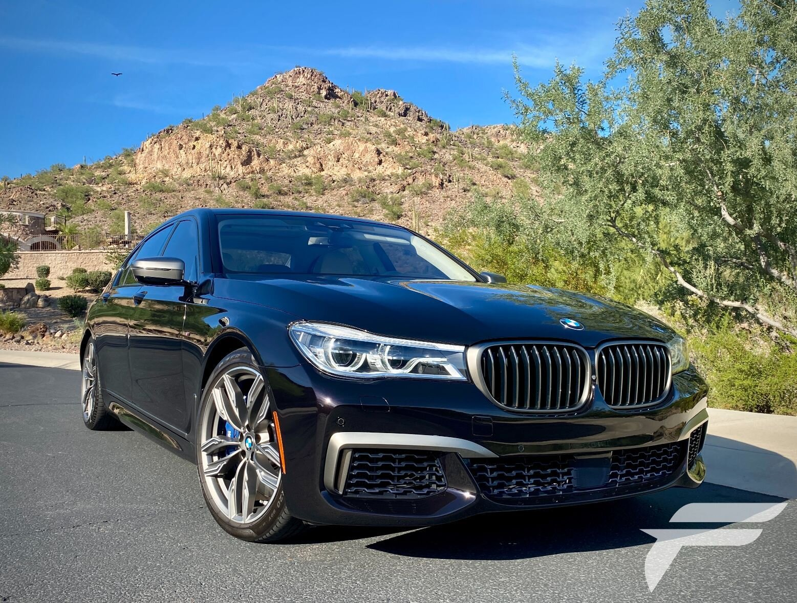 2018 BMW 7 series Phoenix AZ