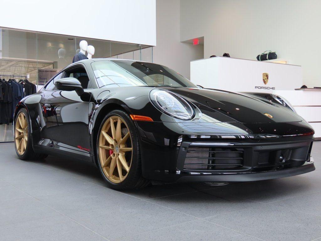 2020 Porsche 911 Los Angeles CA