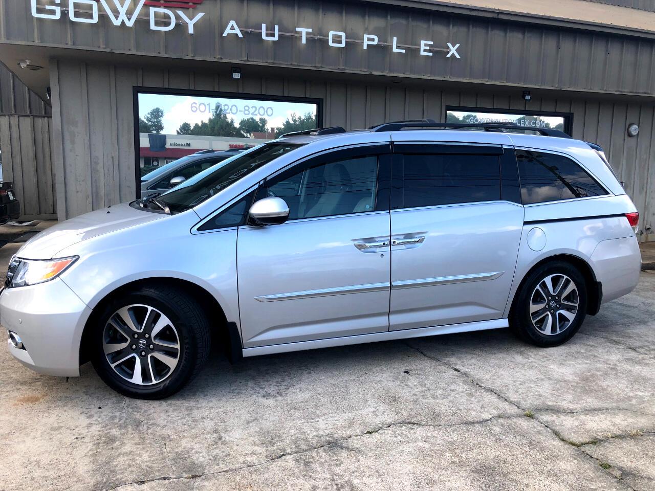 2015 Honda Odyssey Ridgeland MS