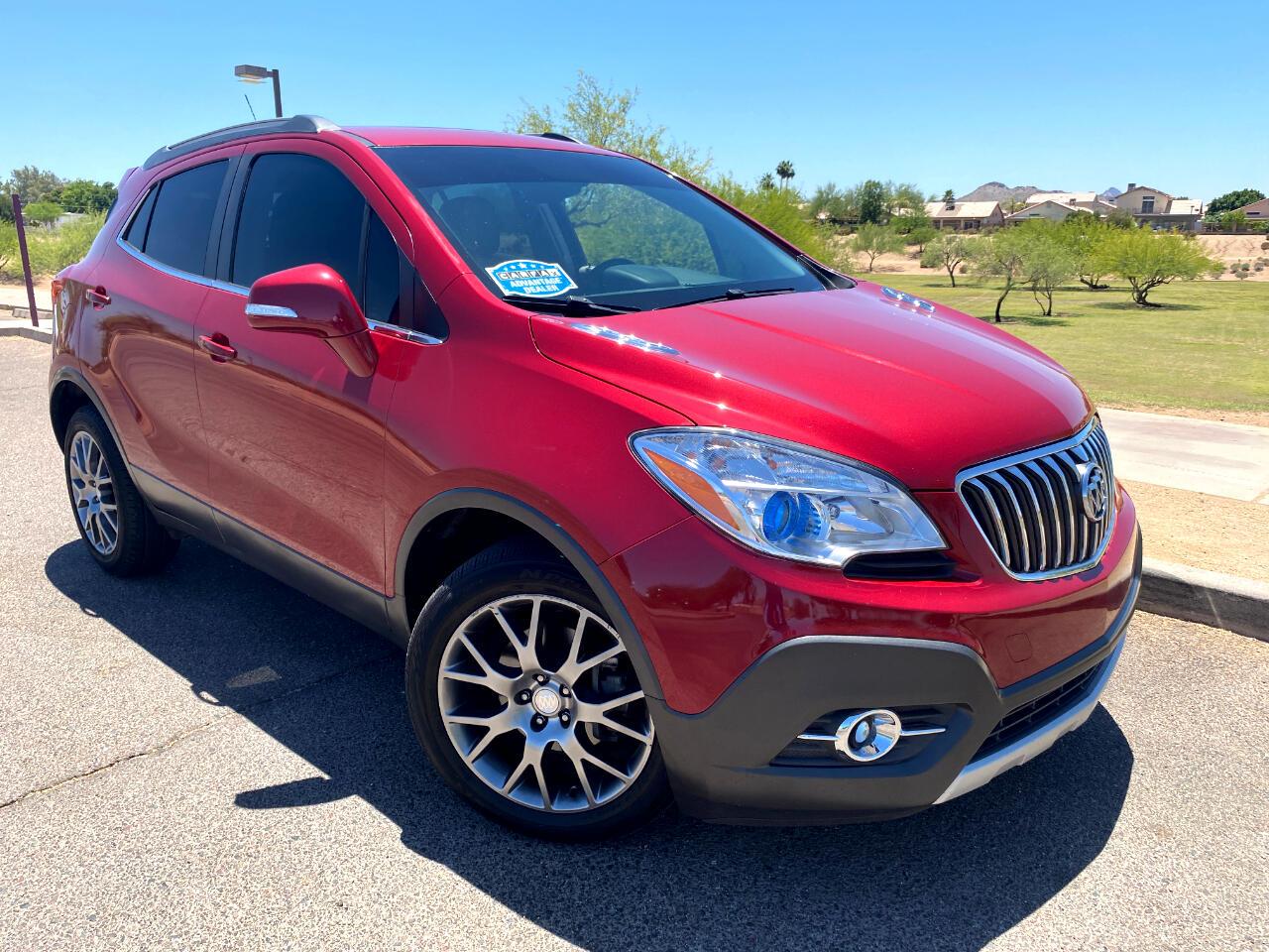 2016 Buick Encore Phoenix AZ