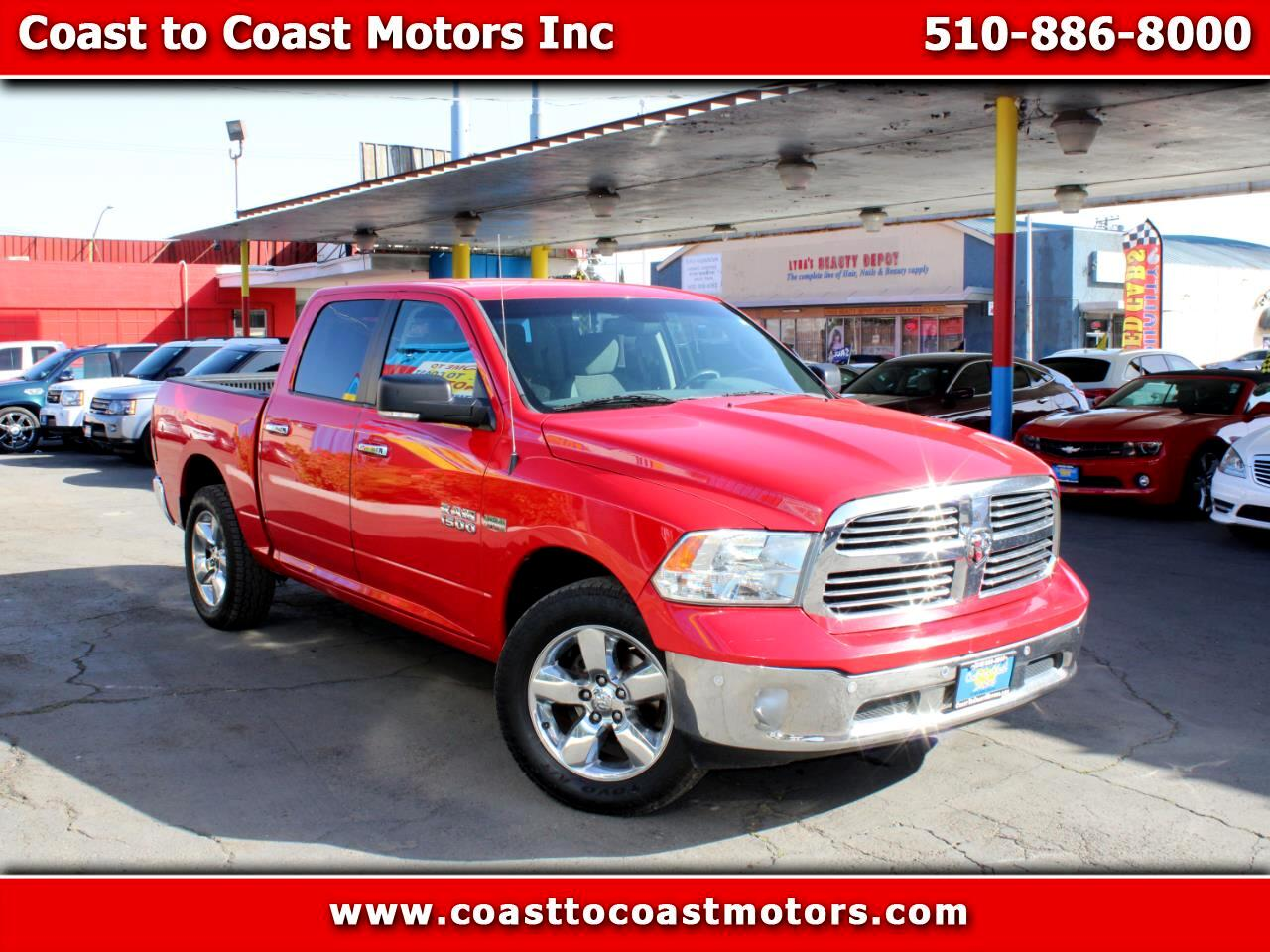 2014 Ram 1500 Hayward CA