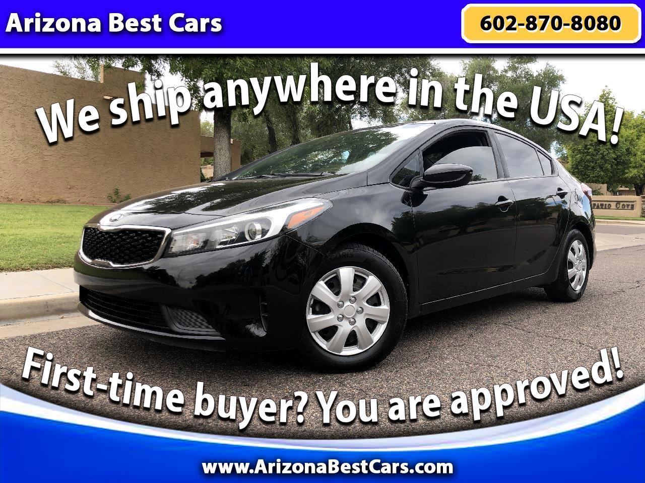 2017 Kia Forte Phoenix AZ
