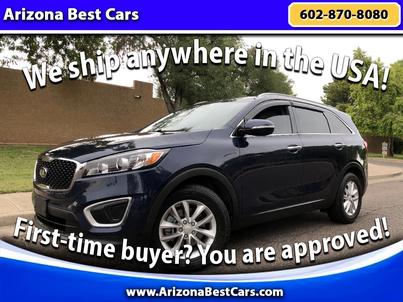 2017 Kia Sorento Phoenix AZ