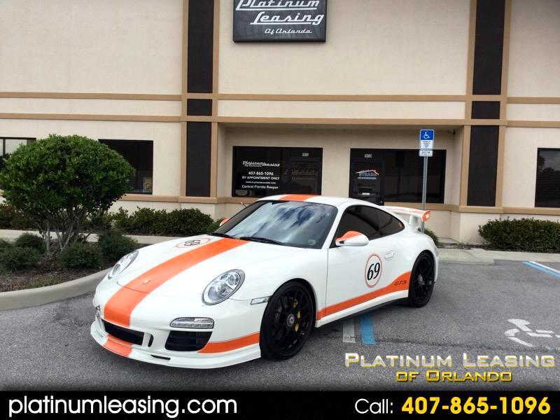 2012 Porsche 911 Sanford FL