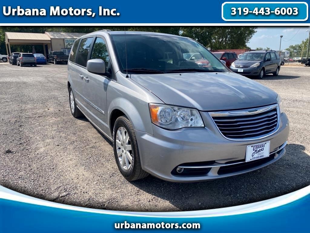 2014 Chrysler Town & Country Urbana IA