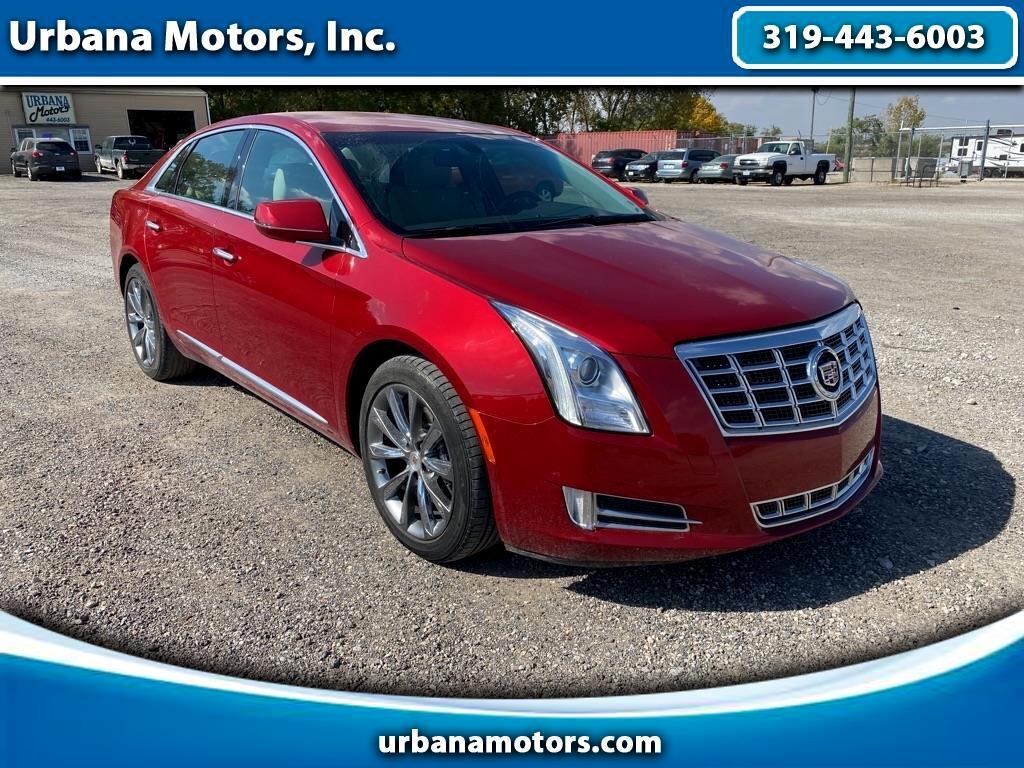 2013 Cadillac XTS Urbana IA