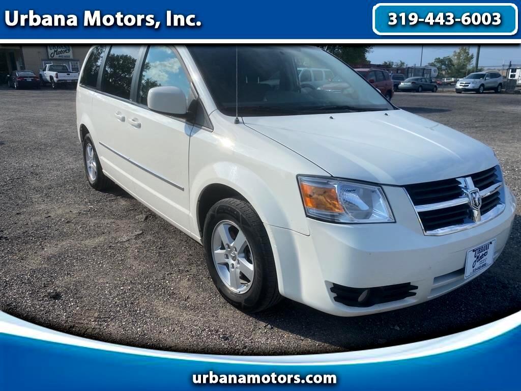 2010 Dodge Grand Caravan Urbana IA