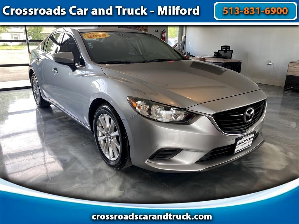 2015 Mazda Mazda6 Milford OH