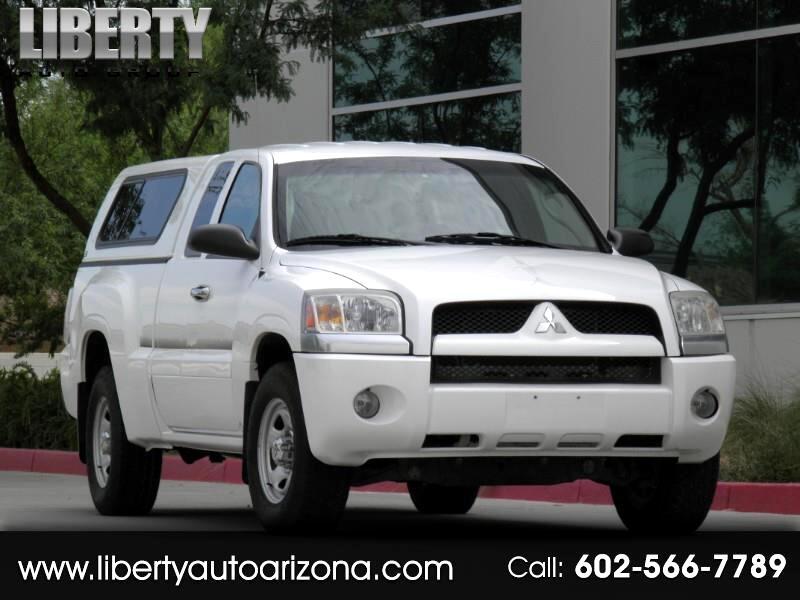 2007 Mitsubishi Raider Phoenix AZ
