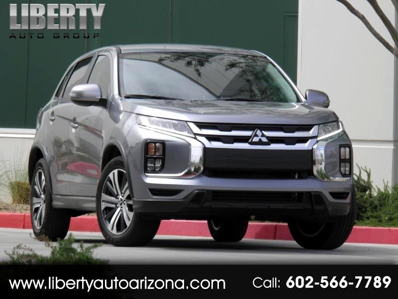 2020 Mitsubishi Outlander Sport Phoenix AZ