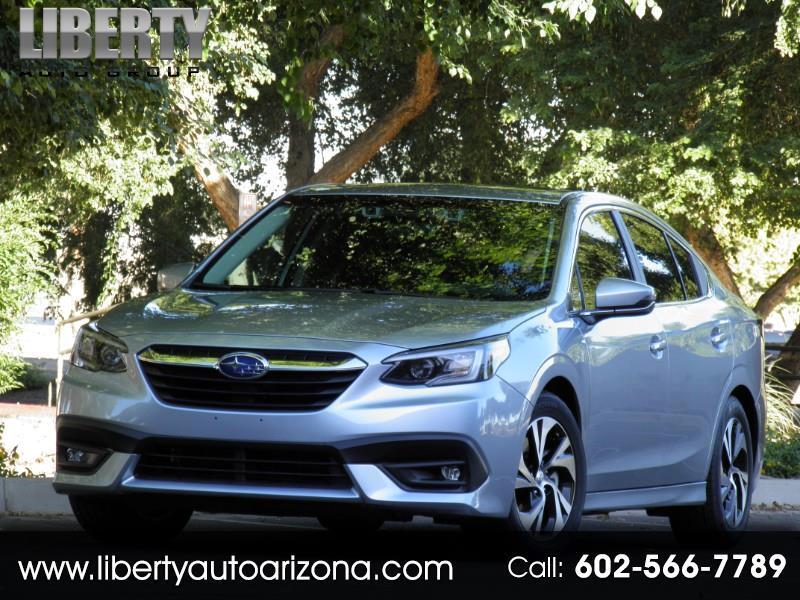 2021 Subaru Legacy Phoenix AZ