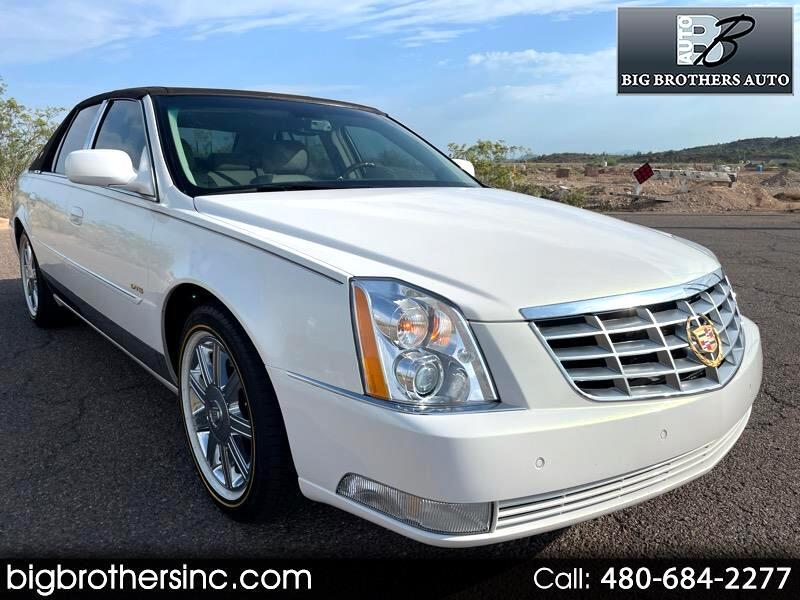 2006 Cadillac DTS Phoenix AZ