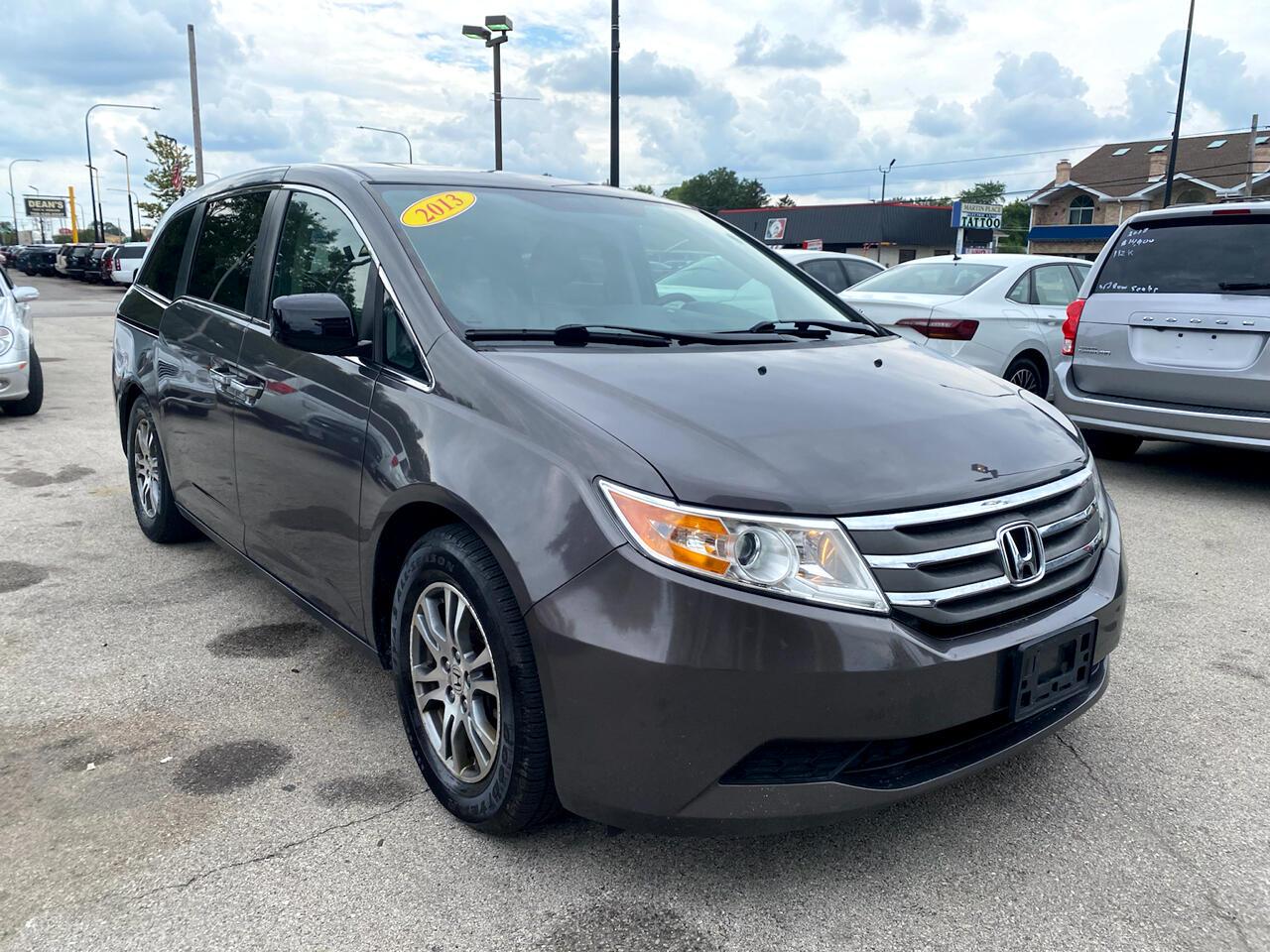2013 Honda Odyssey Bridgeview IL