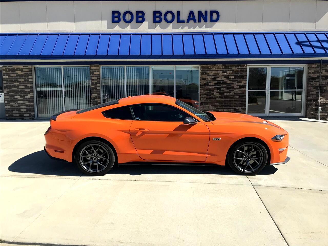2020 Ford Mustang Bancroft IA