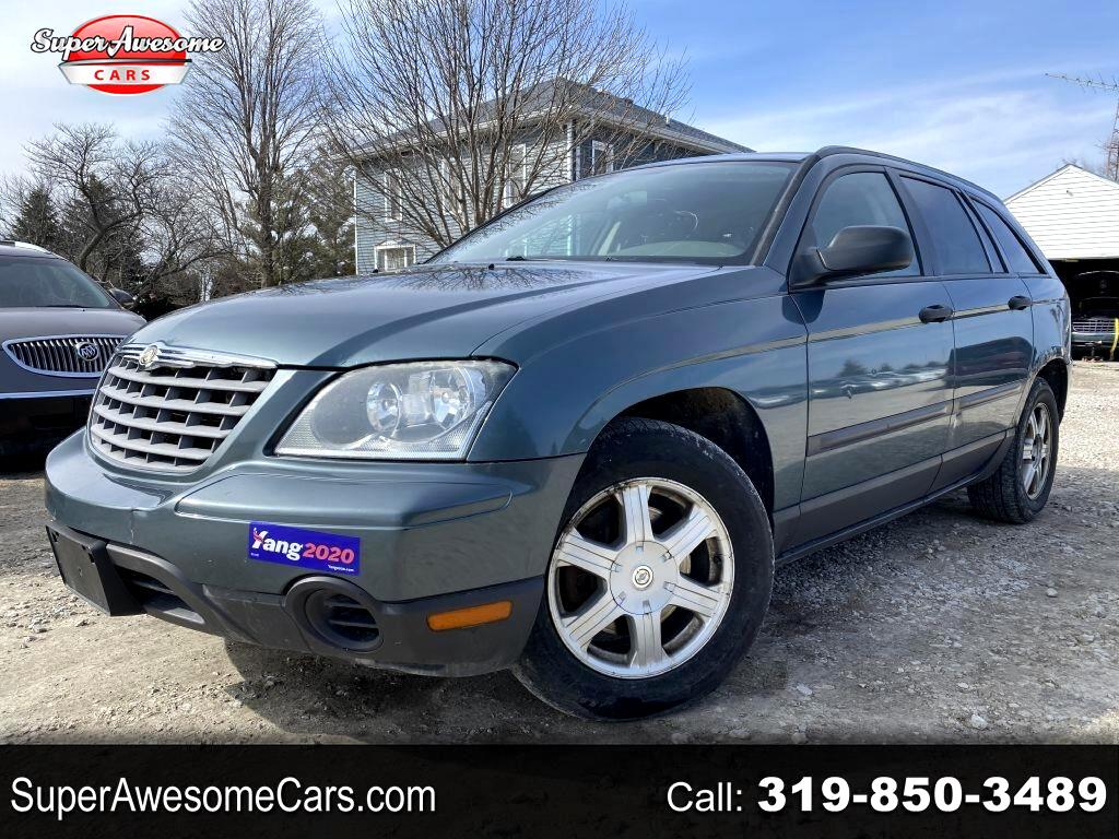 2005 Chrysler Pacifica Middletown IA