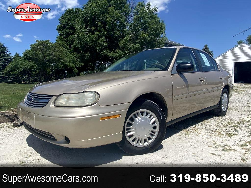 2005 Chevrolet Classic Middletown IA