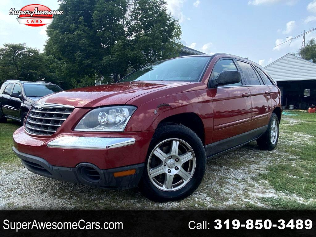 2006 Chrysler Pacifica Middletown IA