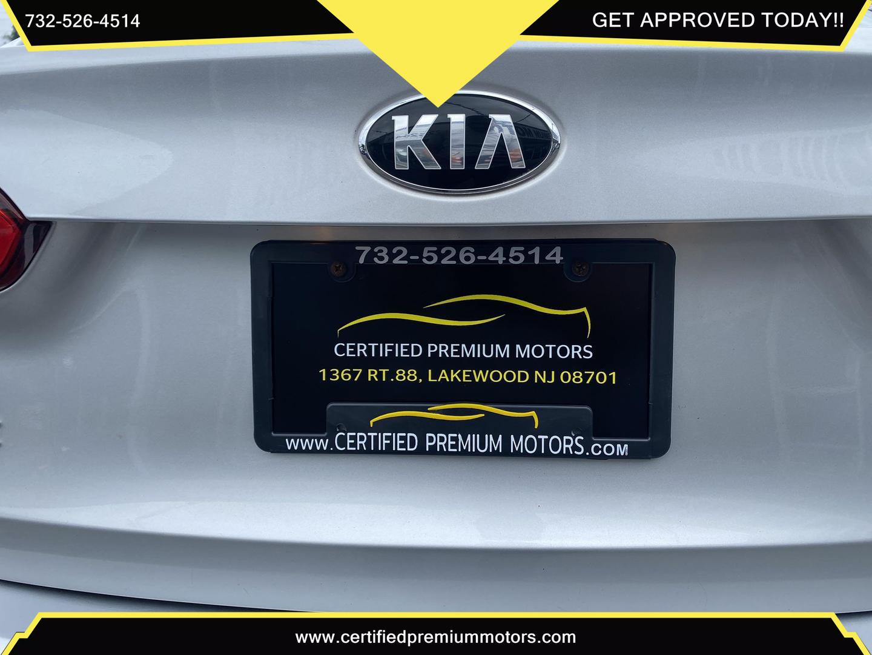 2014 Kia Forte Lakewood NJ