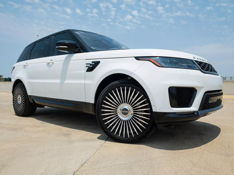 2018 Land Rover Range Rover Sport Phoenix AZ