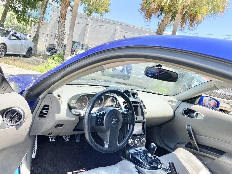 2006 Nissan 350Z Clearwater FL