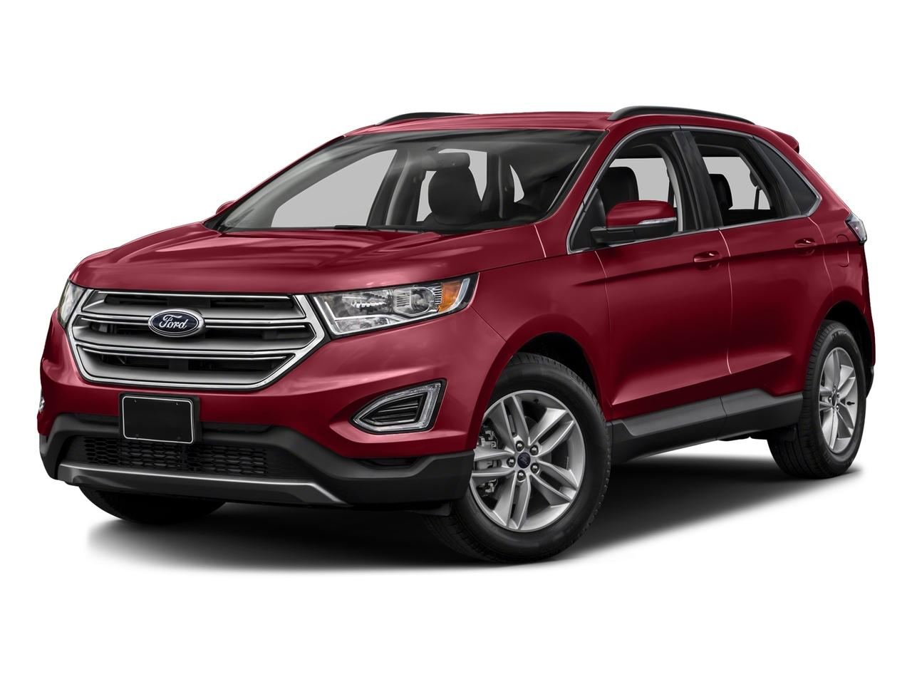 2017 Ford Edge Columbus Junction IA