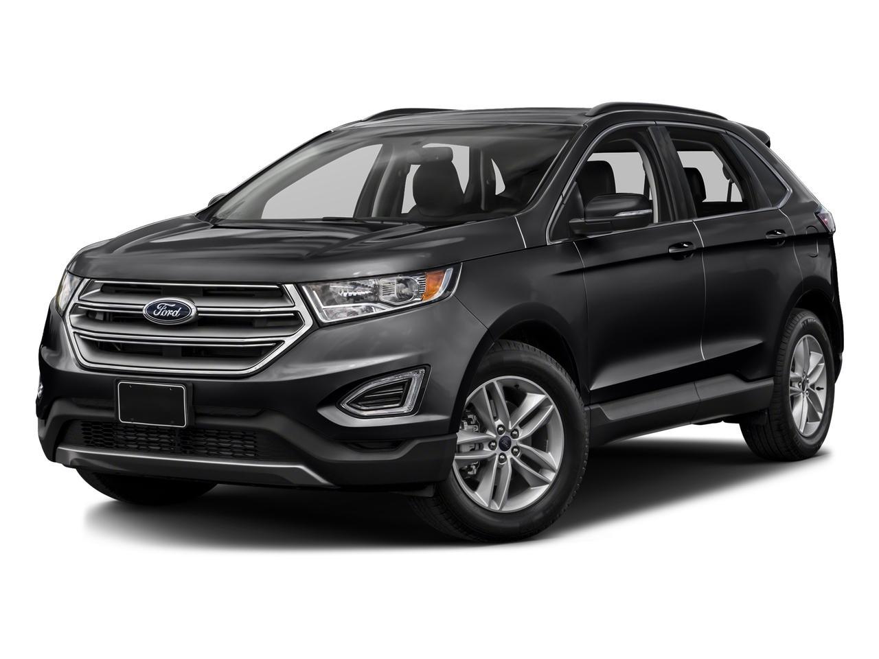 2016 Ford Edge Williamsburg IA