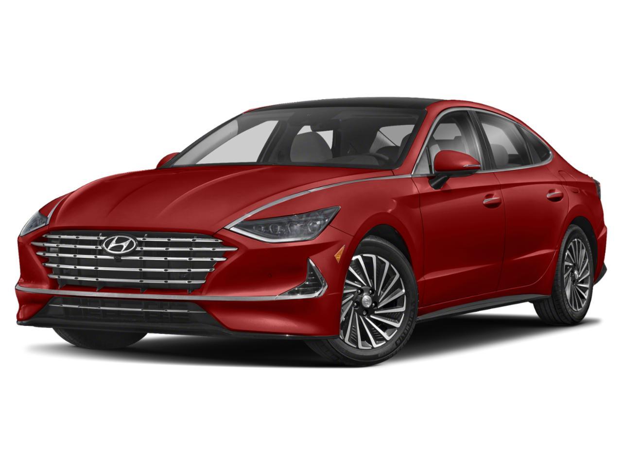 2020 Hyundai Sonata Hybrid Hayward CA