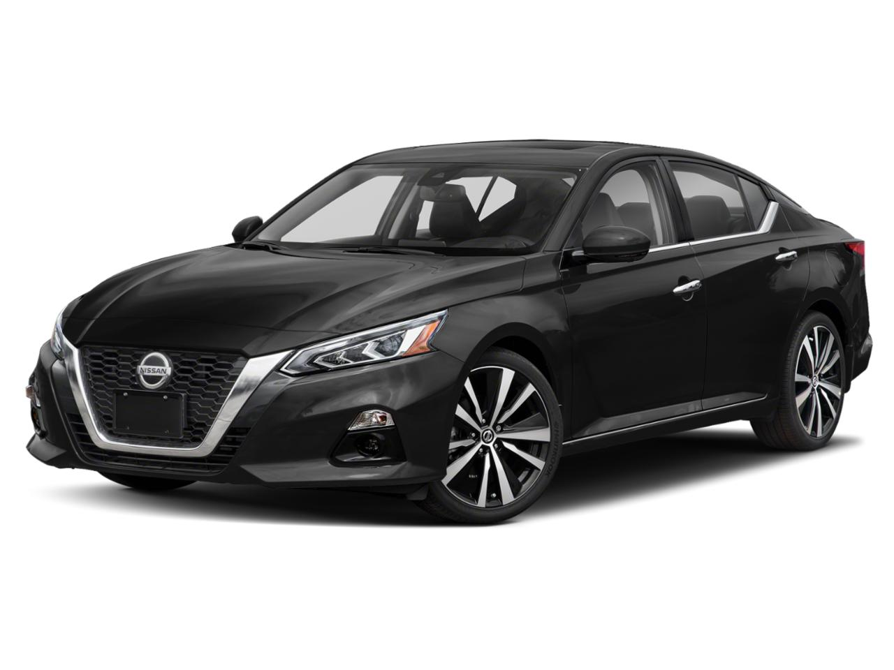 2021 Nissan Altima Groveport OH
