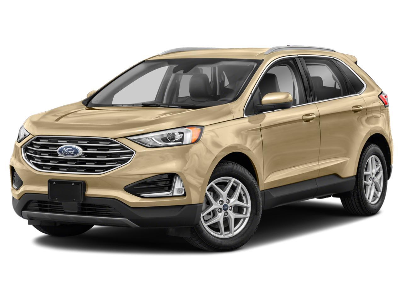 2021 Ford Edge Sistersville WV