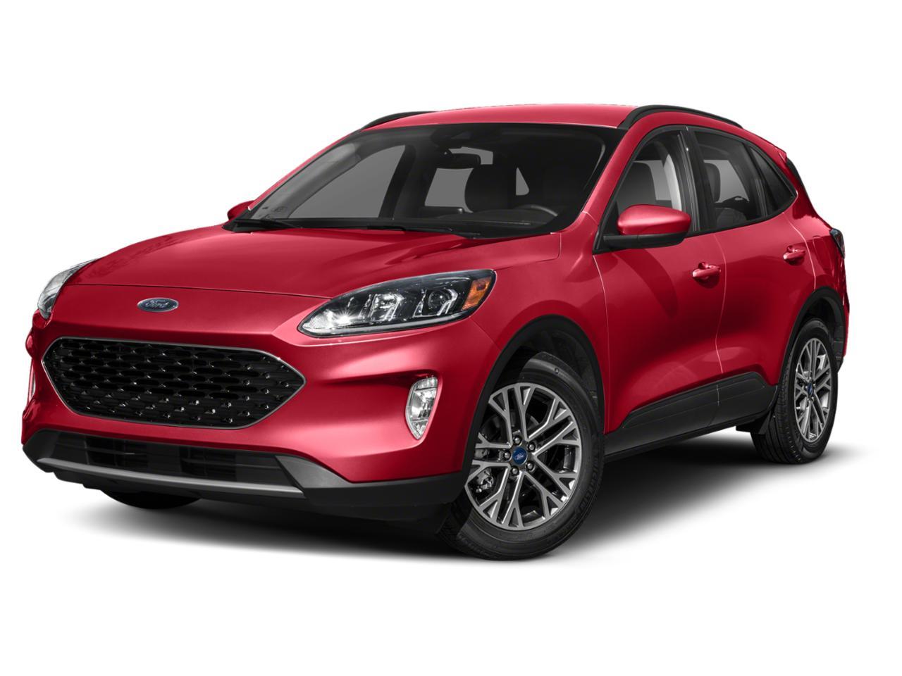 2021 Ford Escape Ripley WV