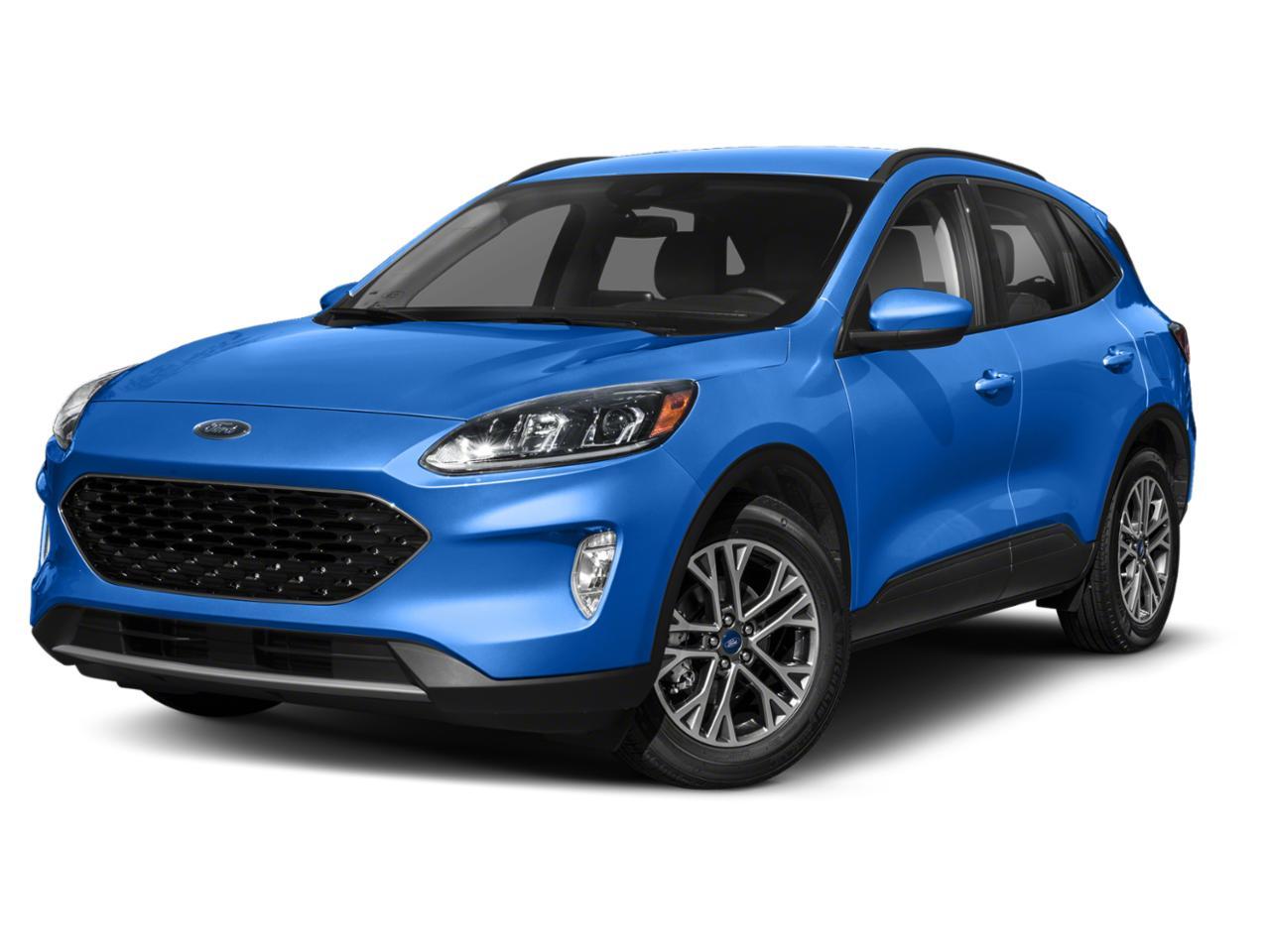 2021 Ford Escape Kingwood WV