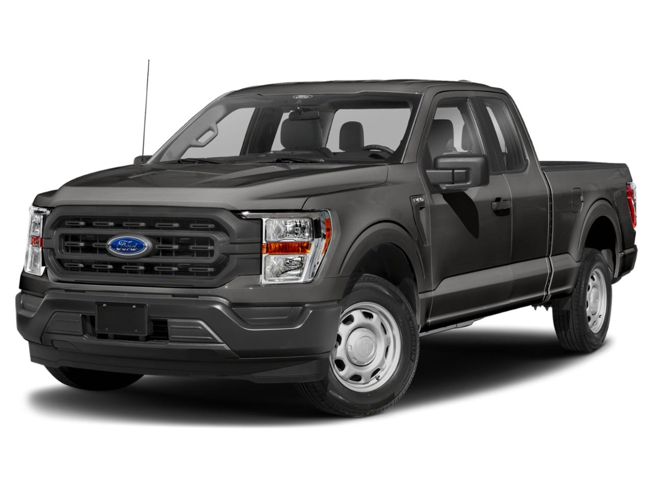 2021 Ford F-150 Sistersville WV