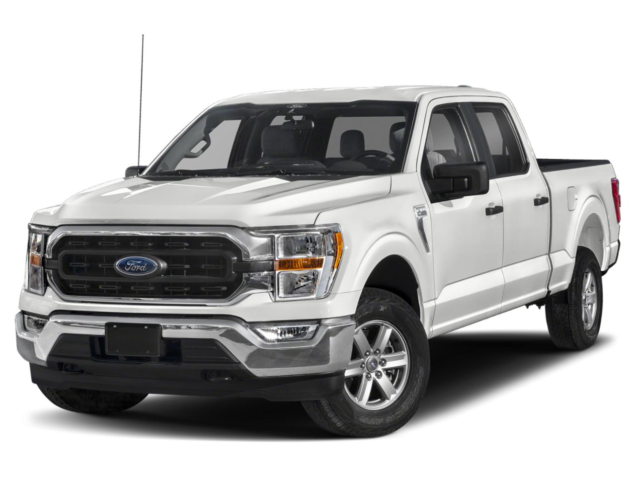 2021 Ford F-150 Lancaster WI