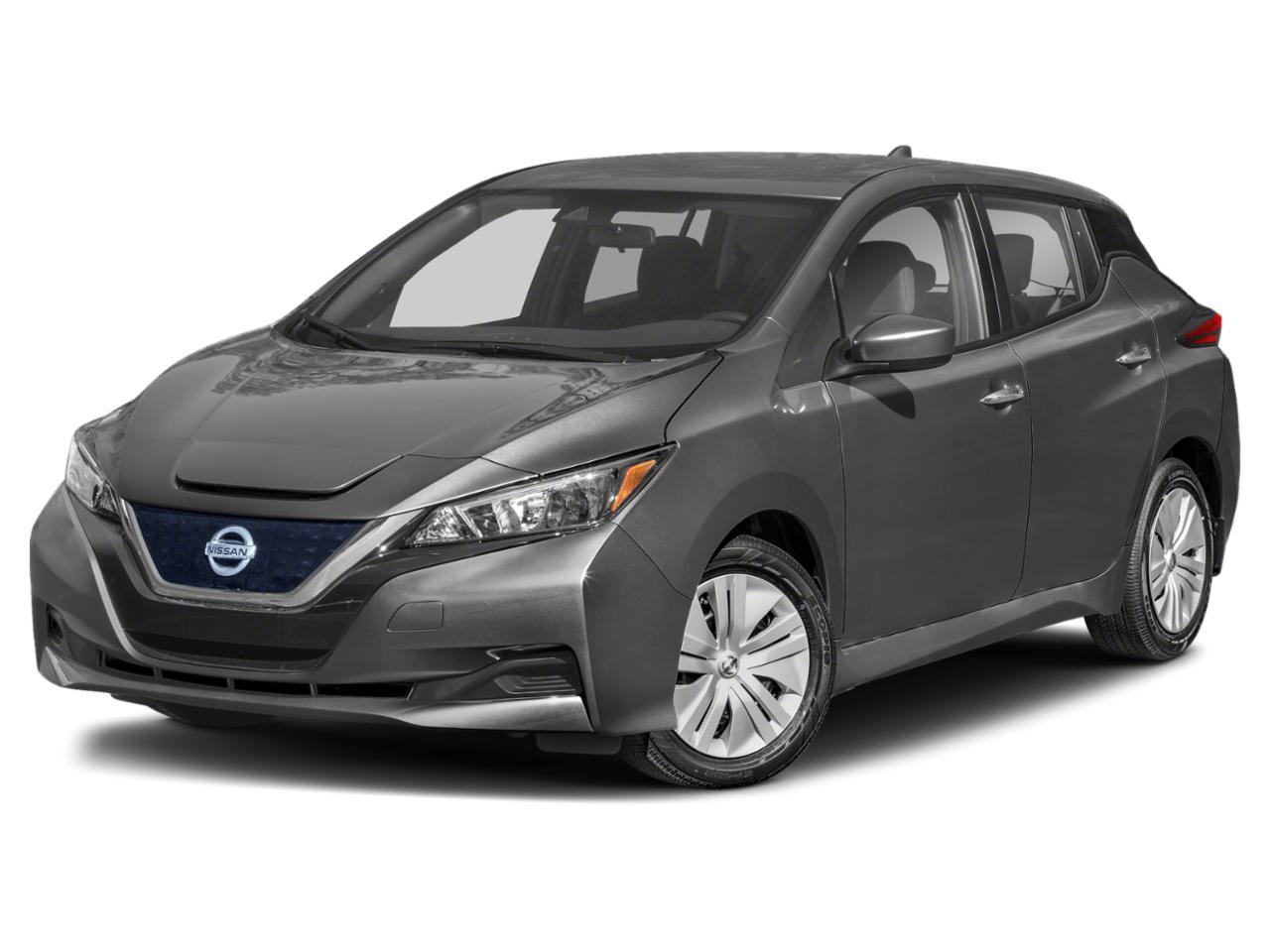 2022 Nissan LEAF Groveport OH
