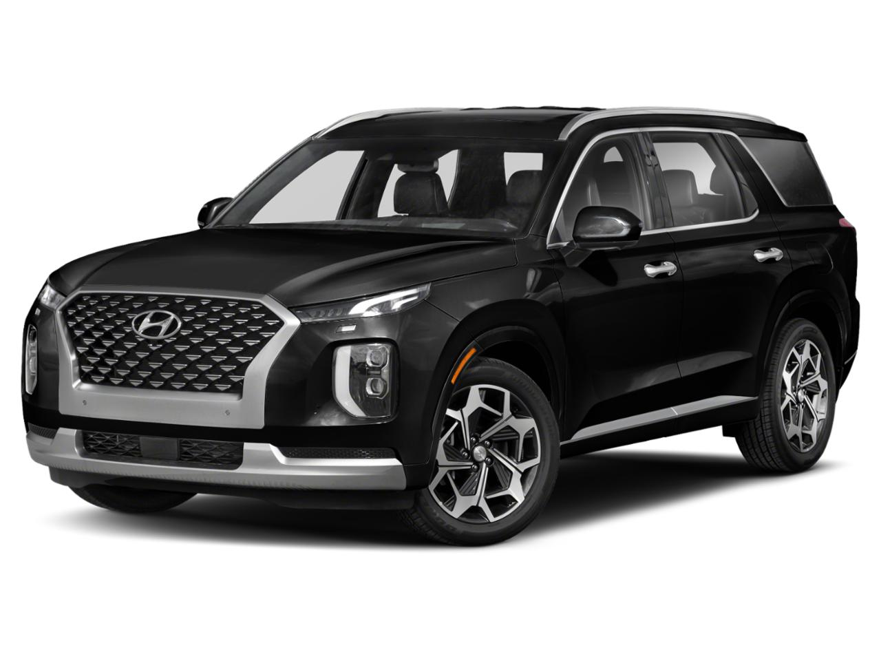 2022 Hyundai Palisade Groveport OH