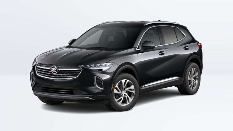 2021 Buick Envision Ranson WV