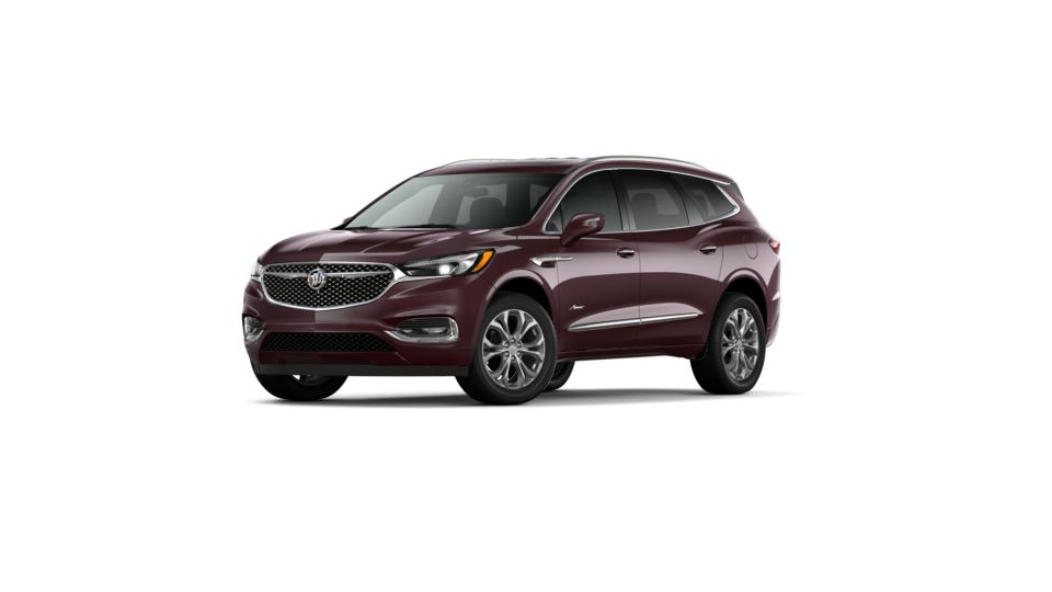 2021 Buick Enclave Baraboo WI