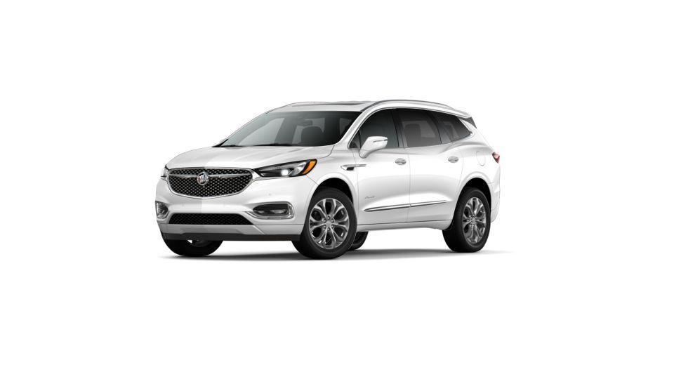 2021 Buick Enclave Monroe WI