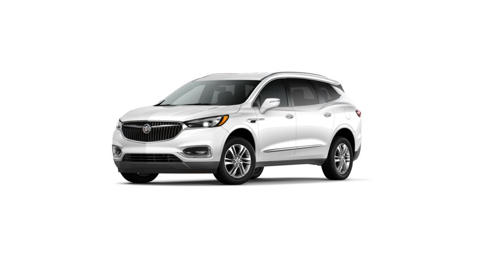 2021 Buick Enclave Cuyahoga Falls OH