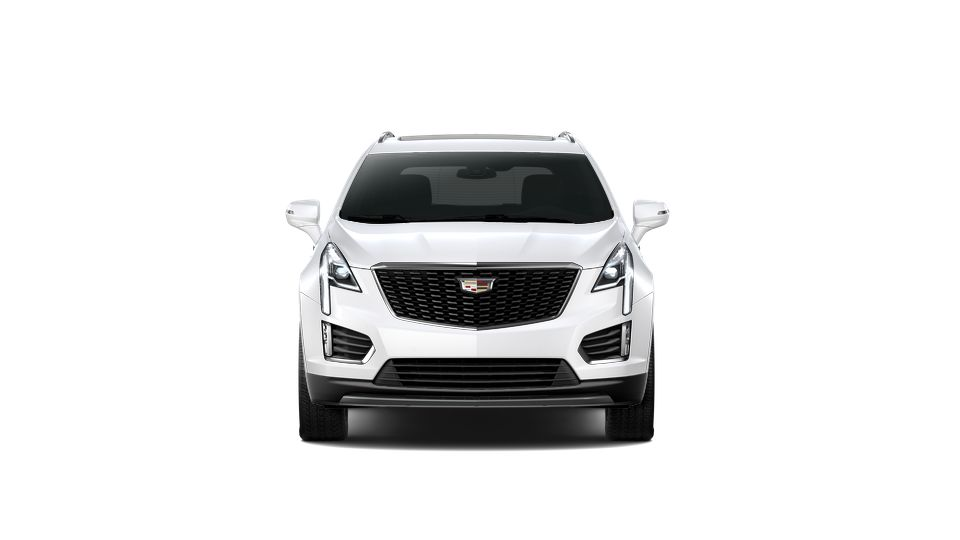 2022 Cadillac XT5 Fairmont WV