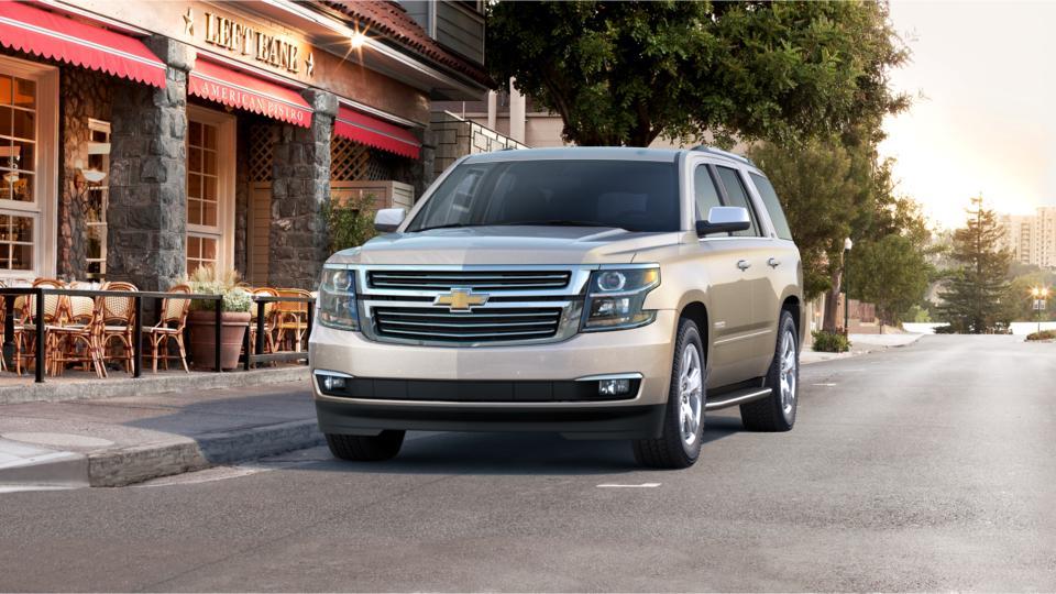 2015 Chevrolet Tahoe Mapleton IA