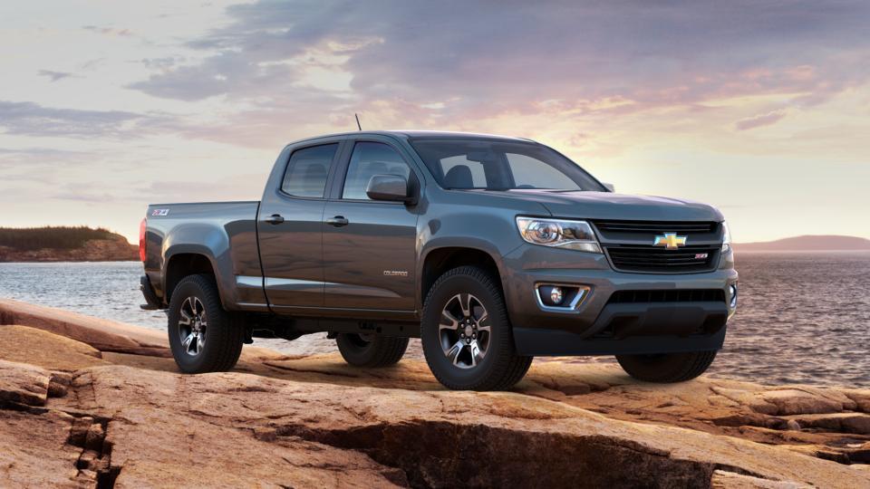 2016 Chevrolet Colorado Independence IA
