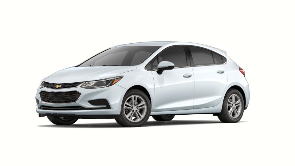 2018 Chevrolet Cruze Seattle WA