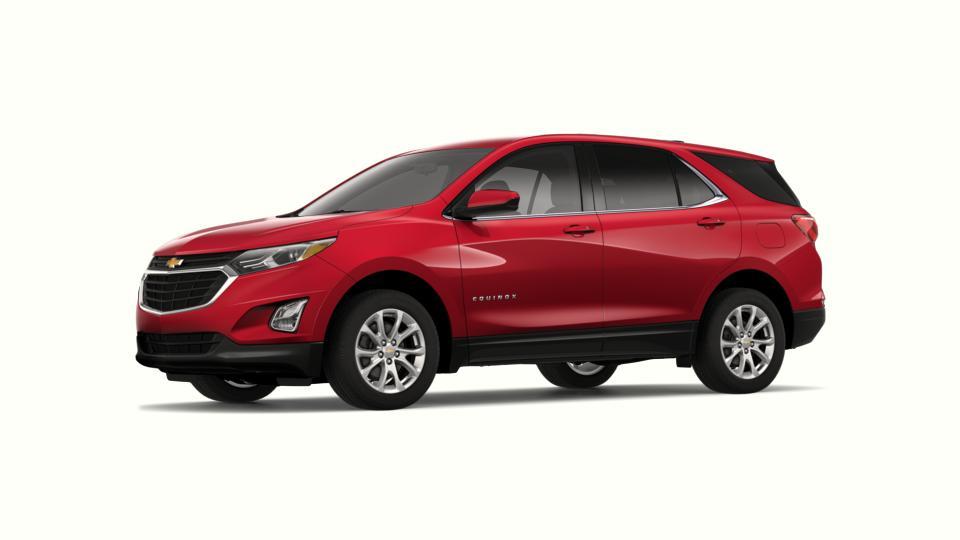 2019 Chevrolet Equinox Monticello WI