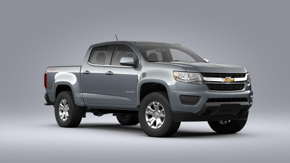 2020 Chevrolet Colorado Mapleton IA