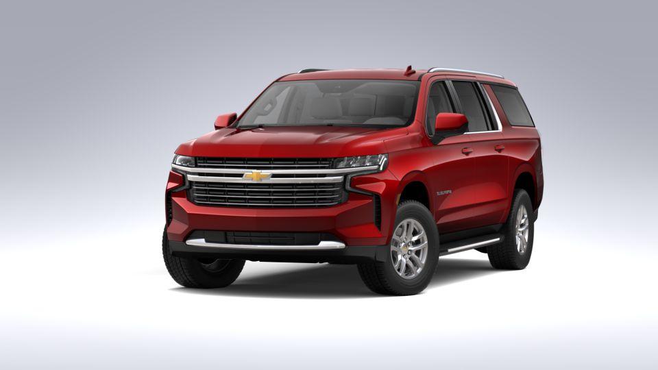 2021 Chevrolet Suburban Monticello WI