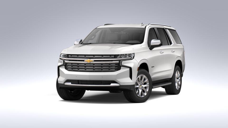 2021 Chevrolet Tahoe Ellensburg WA