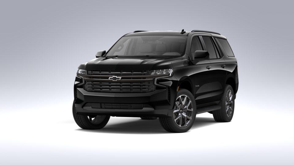 2021 Chevrolet Tahoe New London WI