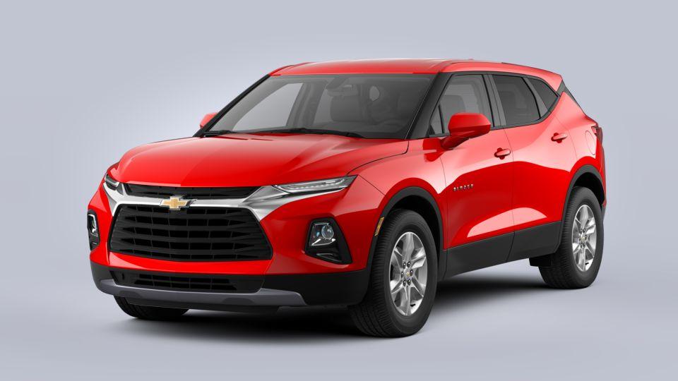2021 Chevrolet Blazer Portage WI