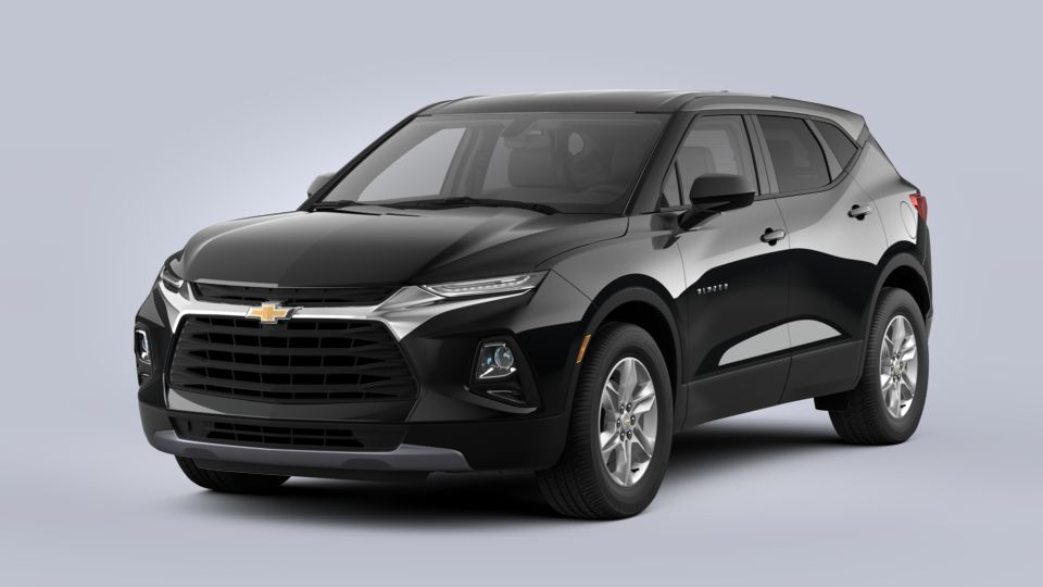 2021 Chevrolet Blazer Morgantown WV